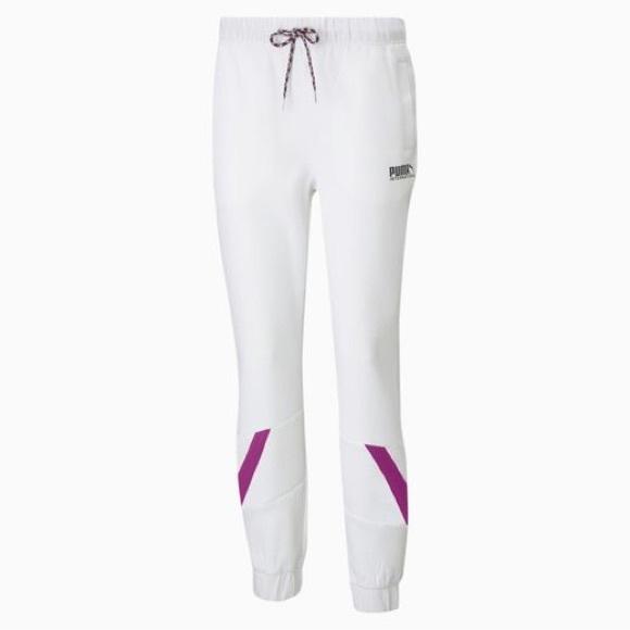 Women's Puma International Track Pants